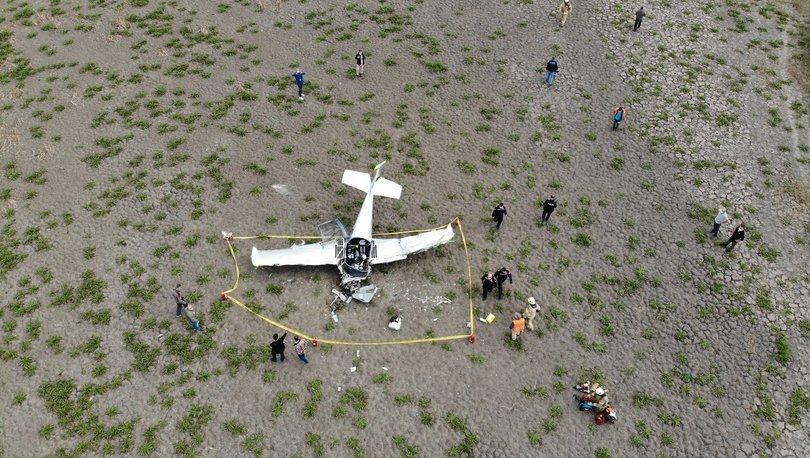 SON DAKİKA! İstanbul'daki uçak kazasında pilotaj lisans öğrencisi Beytullah Nart hayatını kaybetti - Haberler