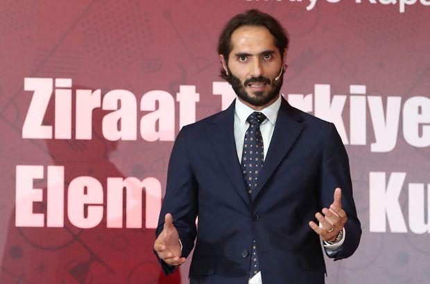 Hamit Altıntop'tan Özil'e destek