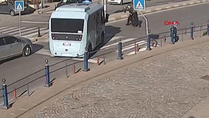 Tuzla Belediye Başkanı Şadi Yazıcı'dan duyarlı minibüs şoförüne teşekkür