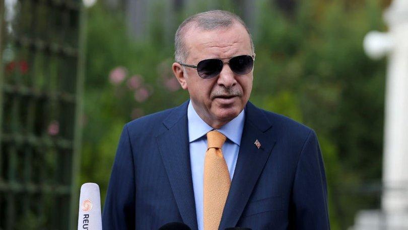 SON DAKİKA HABERİ! Cumhurbaşkanı Erdoğan açıkladı: Yeni koronavirüs kısıtlamalar...
