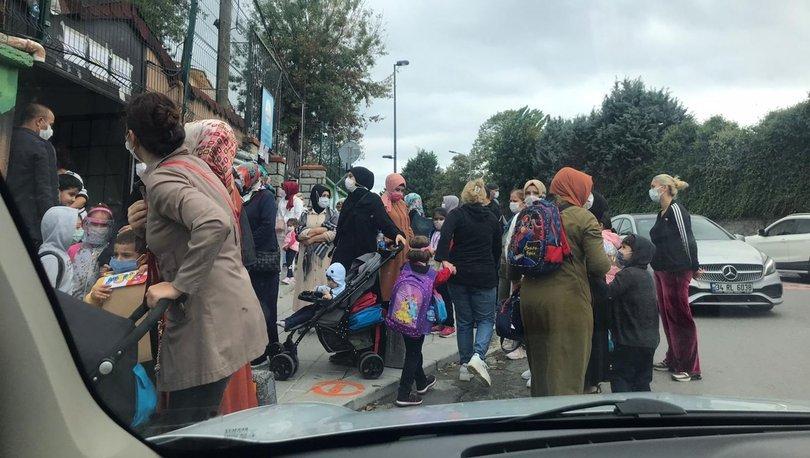 Sosyal mesafe yeni normalin neresinde? İstanbul'da koronavirüs son durum - Haberler