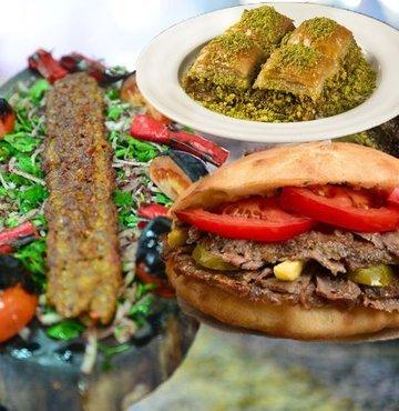 Ne döner ne de kebap! İşte Türkiye'nin en popüler lezzeti!