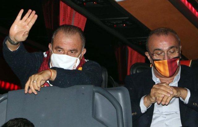 BB Erzurum - Galatasaray maç öncesi son durum - Muhtemel 11