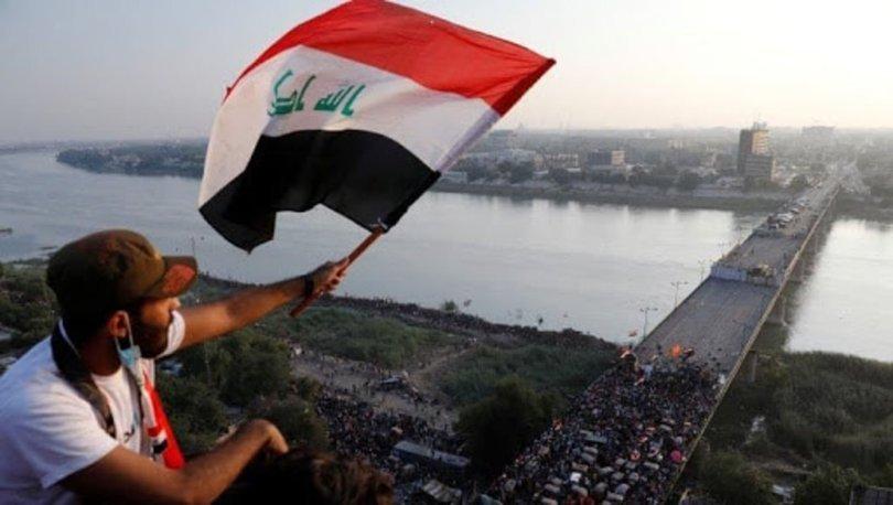 Sincar'da Irak bayrağı tek başına dalgalanacak