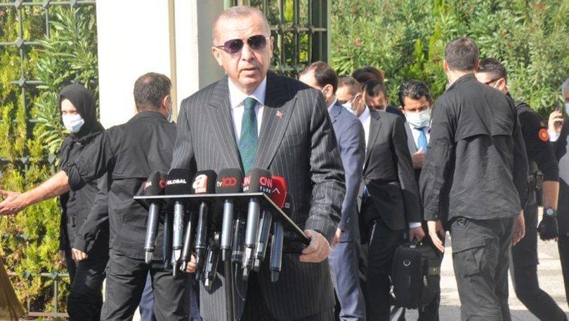 SON DAKİKA! Cumhurbaşkanı Erdoğan'dan '100'üncü yıl' genelgesi - Haberler