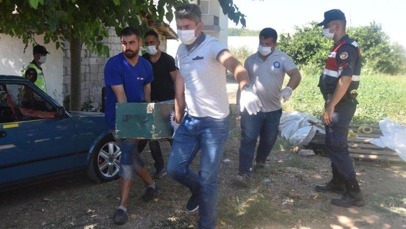 SON DAKİKA! Arazi nedeniyle 2 cinayet! Kabak için 10 kişilik liste! - Haberler