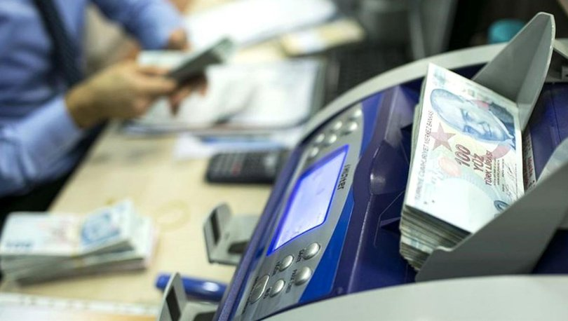Bankalarda 217 milyon TL unutuldu - haberler