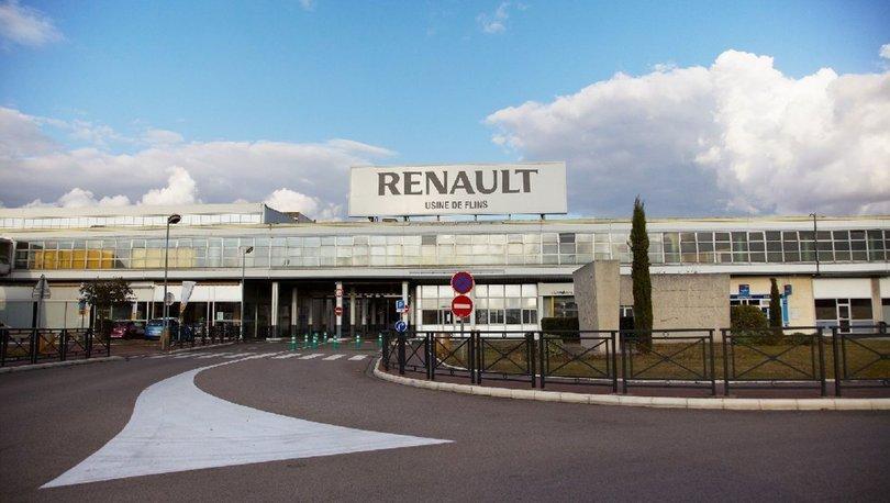 Renault FCA anlaşmasını sonlandıracak