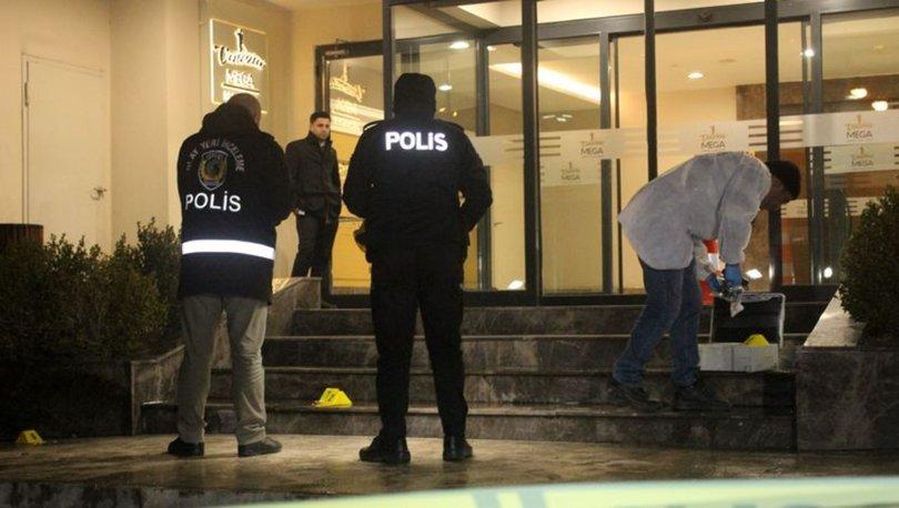 Emniyet'ten Şişli'deki rezidansta meydana gelen saldırıyla ilgili açıklama