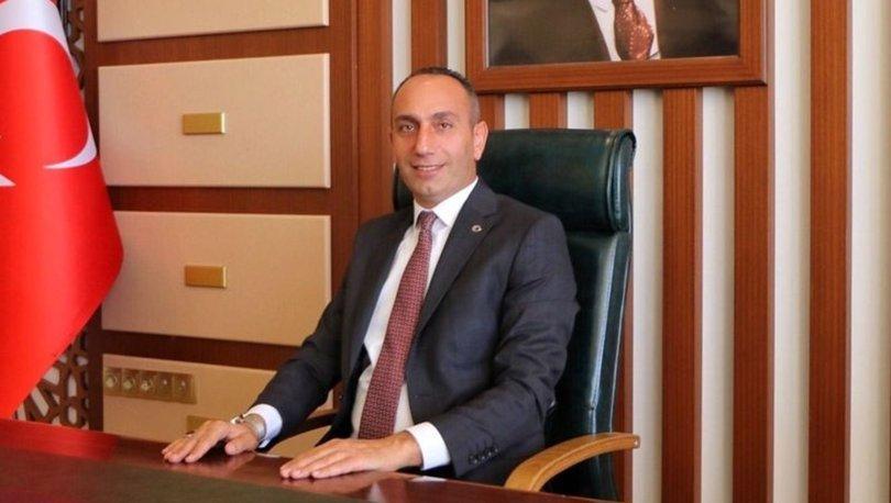 Şiran Belediye Başkanı Özel ve Gümüşhanespor Kulübü Başkanı Olgun koronavirüse yakalandı