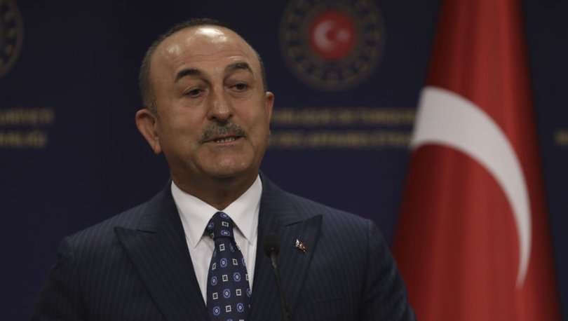 Dışişleri Bakanı Çavuşoğlu, Sırbistan'ın yeni Meclis Başkanı Dacic ile telefonda görüştü