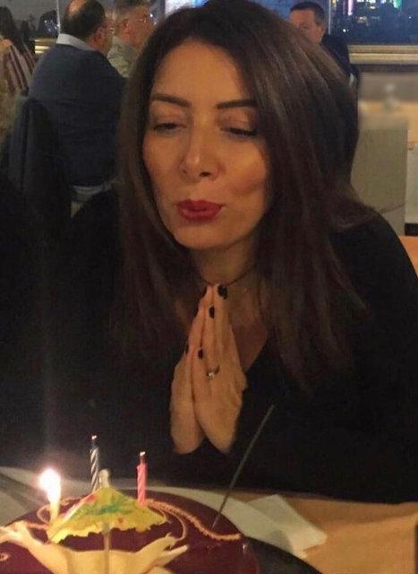 Hande Erçel'den duygulandıran Aylin Erçel paylaşımı - Magazin haberleri