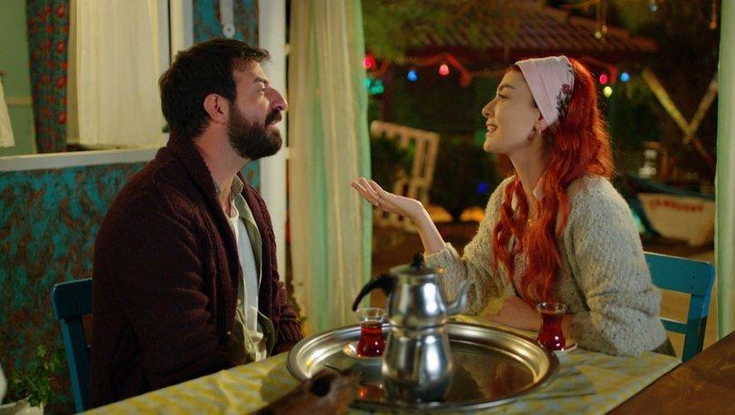 Kuzey Yıldızı İlk Aşk 38. yeni bölüm fragmanı yayınlandı! Kuzey Yıldızı İlk Aşk 37. son bölüm izle