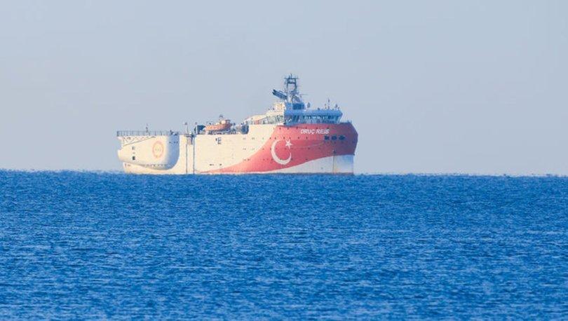 Doğu Akdeniz'de yeni Navtex kararı ilan edildi