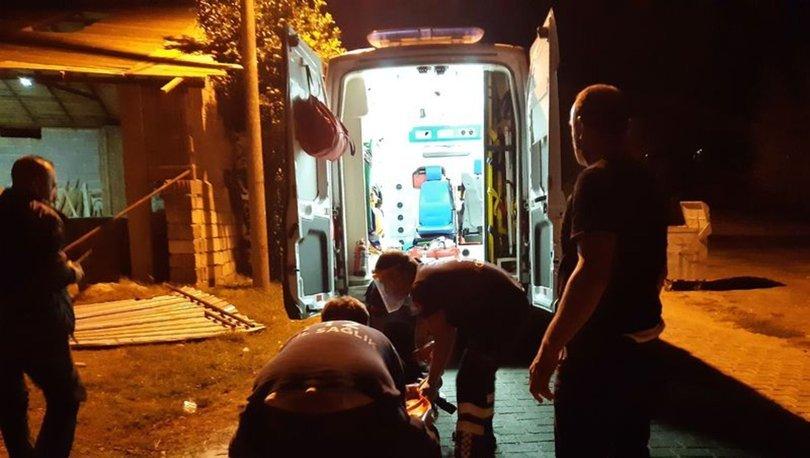 Aydın'da cinayet! Husumetli akrabasını pompalı tüfekle öldürdü