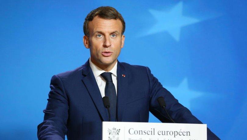 Fransa Cumhurbaşkanı Macron'un İslam karşıtı açıklamalarına tepkiler büyüyor