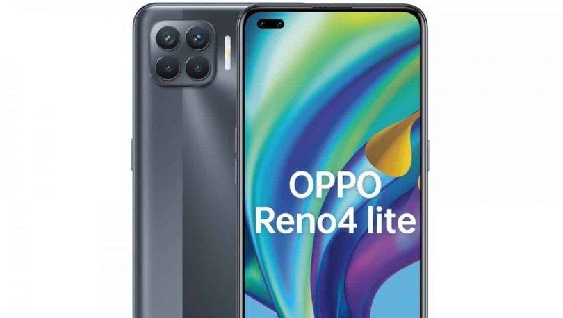 Oppo Reno 4 Lite özellikleri ve fiyatı nedir? İşte Oppo Reno 4 Lite incelemesi...
