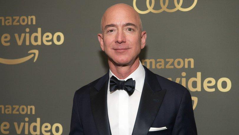 Jeff Bezos kimdir? Jeff Bezos net serveti ne kadar? İşte Jeff Bezos'un hayatı