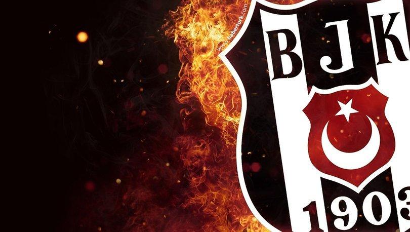 Beşiktaş'ın Yukatel Denizlispor maçı kamp kadrosu belli oldu