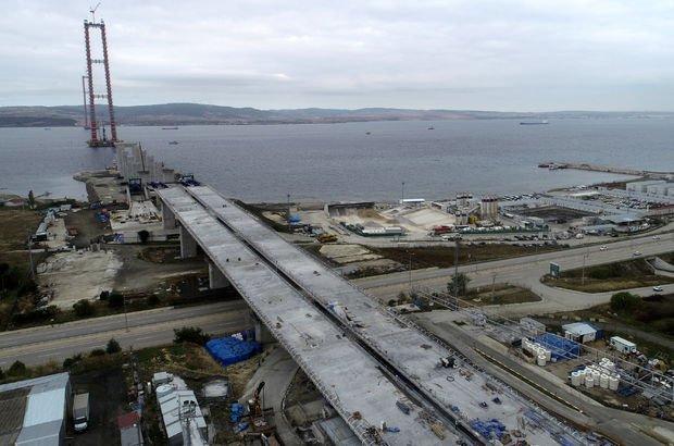 İstanbul'un trafik yükünü azaltacak