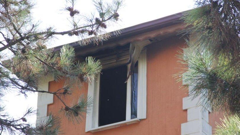 SON DAKİKA: Sakarya'dan acı haber! 2 çocuk yangında öldü