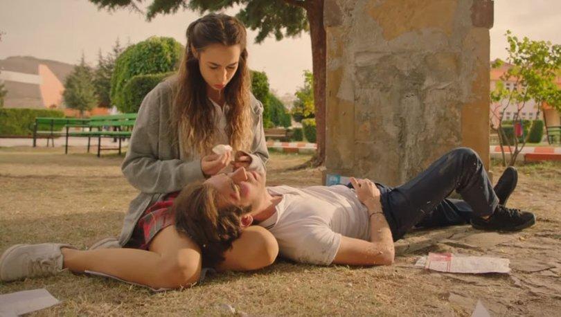 Maria ile Mustafa 9. yeni bölüm fragmanı yayında! Maria ile Mustafa 8. son bölümde Mustafa'nın öldüğüne...