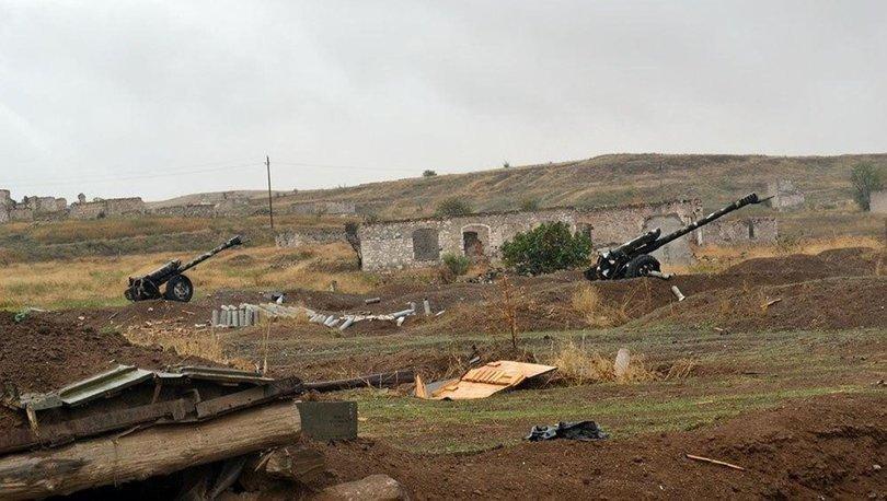 Son dakika haberi: Ermenistan'ın PKK taktiği yakalandı! Azerbaycan üniforması...