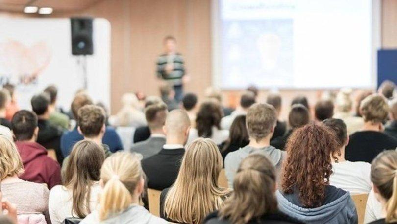 Üniversiteler ne zaman açılacak? 2020 YÖK'ten açıklama geldi mi? Yüz yüze eğitim ne zaman başlayacak?