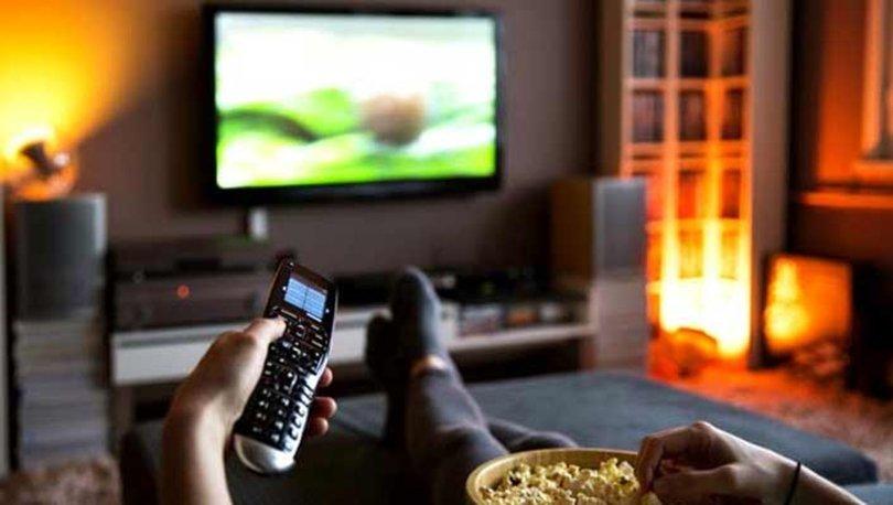 TV yayın akışı 25 Ekim 2020 Cuma! Show TV, Kanal D, Star TV, ATV, FOX TV, TV8 yayın akışı