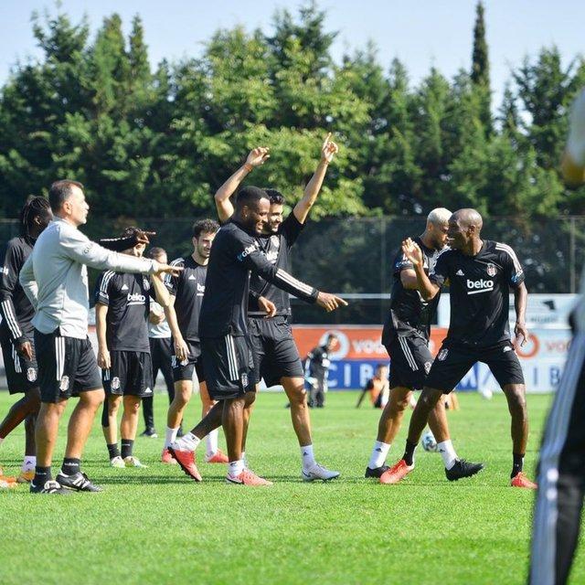 Denizlispor Beşiktaş maçı saat kaçta hangi kanalda= Muhtemel 11'ler