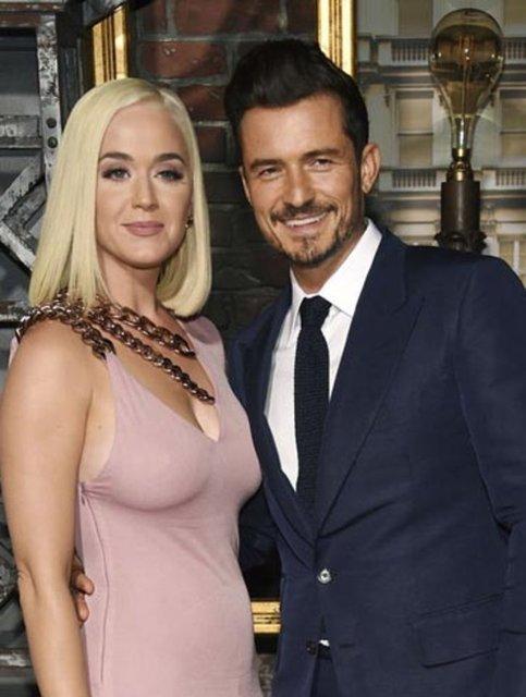 Katy Perry hamilelik kilolarından kurtulamadı - Magazin haberleri