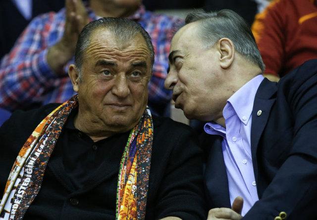 Son dakika haberi: Galatasaray'da seçim yoksa kriz var! (Mustafa Cengiz, Fatih Terim ile yolları ayıracak mı?)