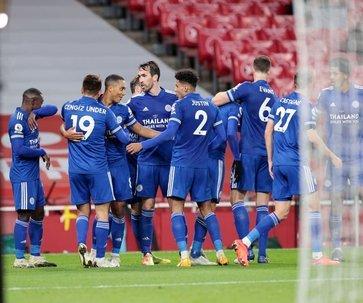 Cengiz asist yaptı, Leicester kazandı!