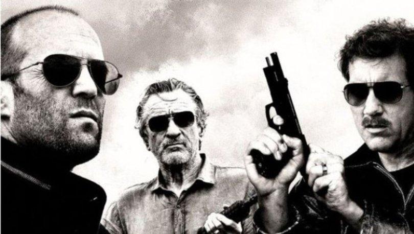 Seçkin Tetikçiler oyuncuları ve karakterleri kimler? Seçkin Tetikçiler filmi konusu nedir?