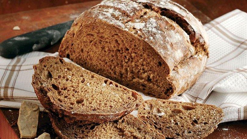 Tam buğday ekmeği tarifi, nasıl yapılır?