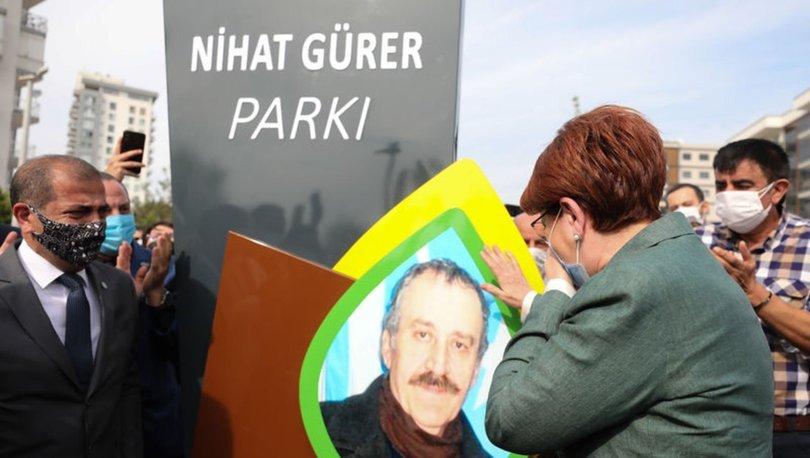 Meral Akşener gözyaşlarına boğuldu - Haberler