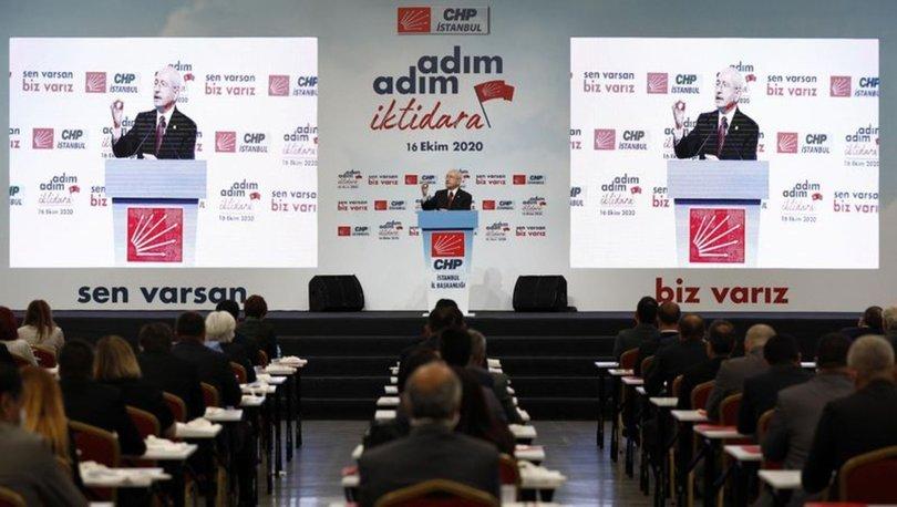 CHP 'yerel yönetimler politika belgesi'ni hazırlıyor