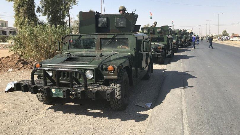 Son dakika: Erbil'de diplomatik misyona saldıracaklardı! Yakalandılar! - Haberler