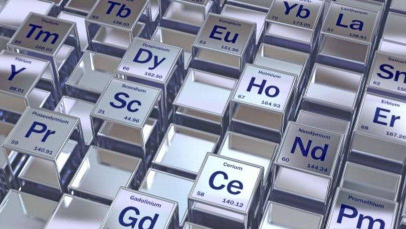 Elementlerin sembolleri nelerdir? Elementlerin isimleri ve kullanım alanları