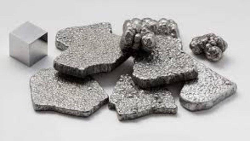 Demir simgesi nedir? Demir elementi sembolü, kısaltılmışı nedir?