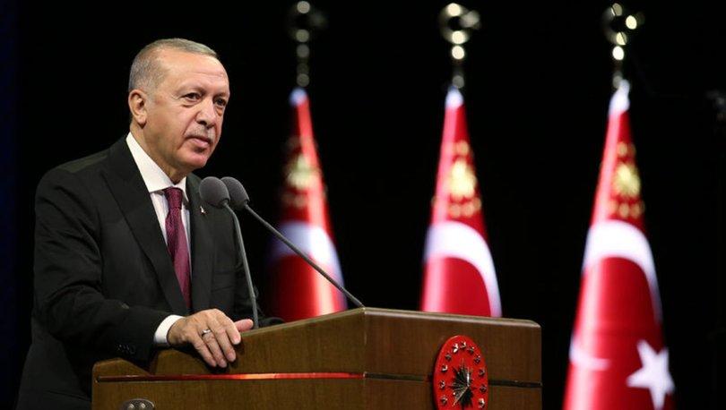 Son dakika: Cumhurbaşkanı Erdoğan flaş çağrı: Fransız mallarını satın almayın! - Haberler
