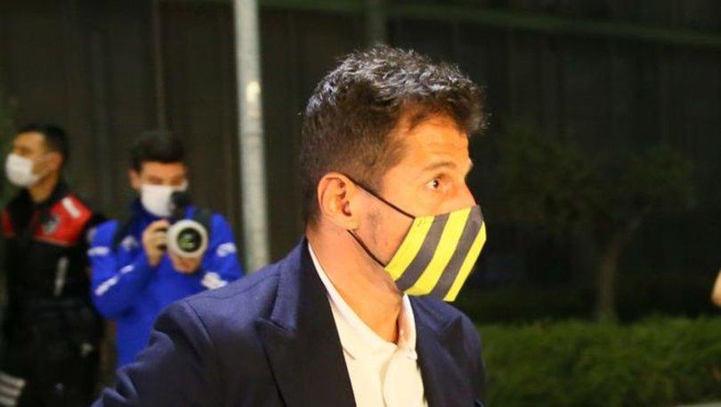 Fenerbahçe'de Emre Belözoğlu'nun yeni görevi belli oluyor