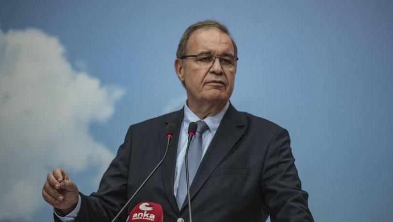 CHP Sözcüsü Öztrak'tan Fransız mallarını boykot açıklaması