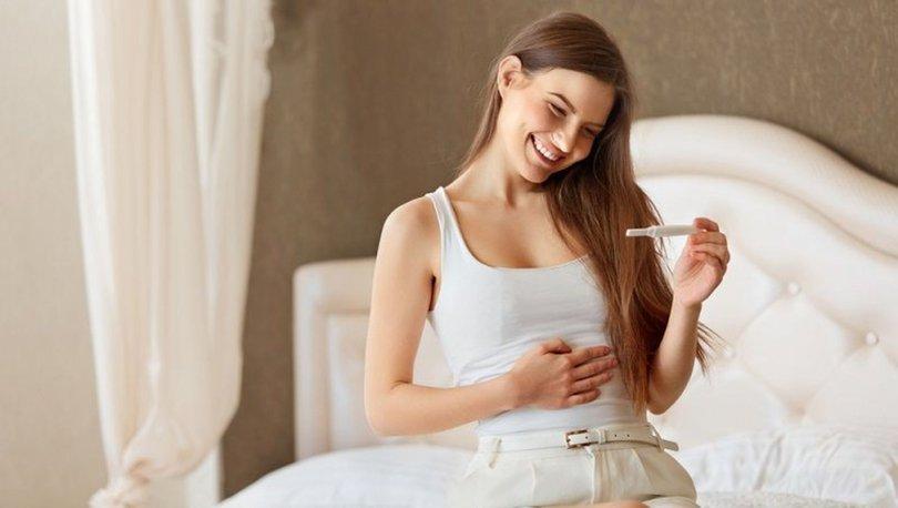 Hamileliğin 40. haftasında neler olur? Hamileliğin 40. haftası belirtileri