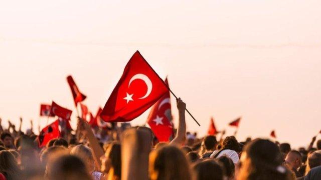 29 Ekim şiirleri 2020! 2-3-4 kıtalık En güzel, kısa uzun 29 Ekim Cumhuriyet Bayramı şiirleri