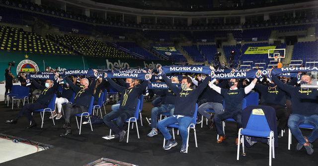 Son dakika: Ali Koç: Sesimin kısıldığı maç... - Haberler