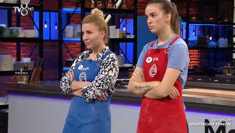 MasterChef Türkiye kim kazandı? MasterChef kaptalık oyununu kim aldı?