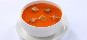 Kremalı domates çorbası tarifi, nasıl yapılır?hbrt