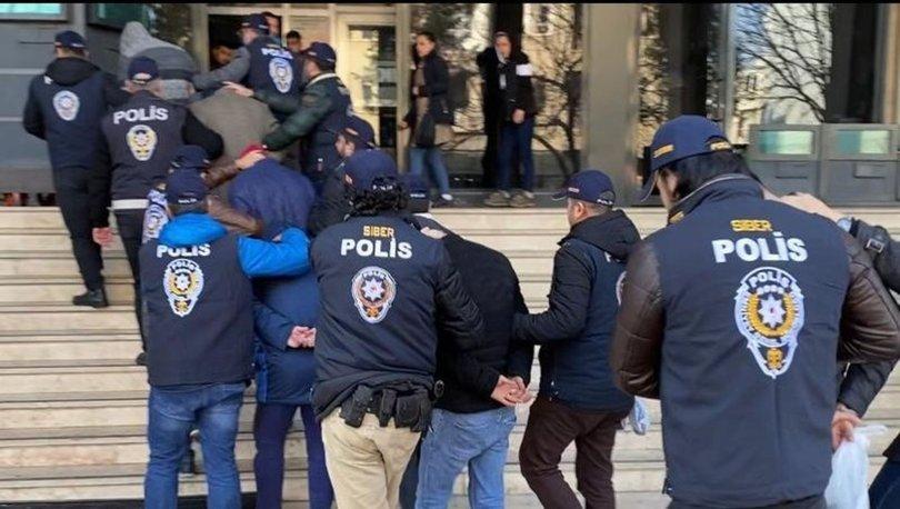 İstanbul merkezli 5 ilde yasa dışı bahis operasyonu: Çok sayıda gözaltı var
