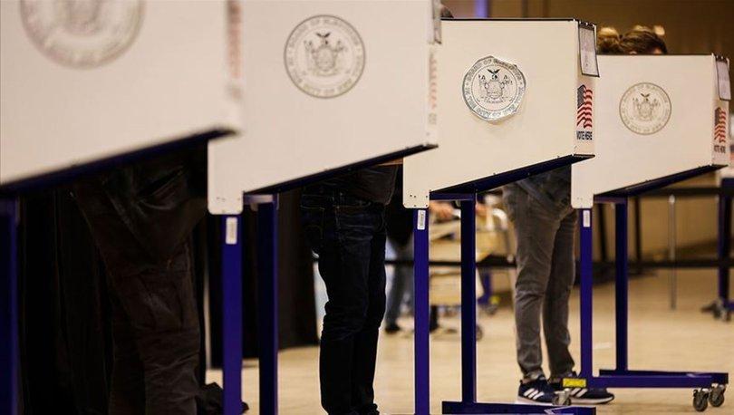 ABD seçimlerinde genç nüfus kritik rol oynayacak - Haberler